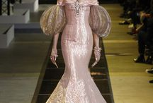 F 2017 Spring Couture