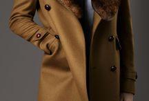topcoats and overcoats