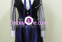 cosplay costume / Cosplay costume Maker , All contain project that we done for client including Manga Cosplay , Anime Cosplay, and Custom Costume