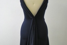 I love .....pretty things to wear / by Kathryn Sloan