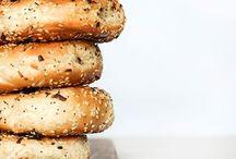 Delicious breads♡