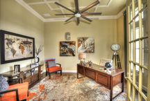 Home Offices, Flex Spaces, and More!