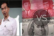 Dollar NO! Rupiah YES!