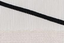Textile / Tissage