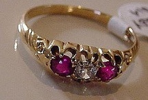 Jewelry and Fashion / by Lisa Beeson