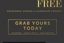 Photoshop and Lightroom / Useful websites relating to Photoshop and Lightroom