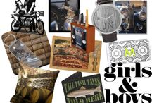 Gifts for Guys / Gift guide for the men in your life