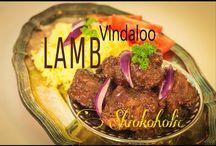Lamb Vindaloo Video