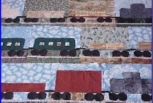 quilts / by Linda Miller-Christianson
