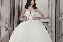 Pnina Tornai - Wedding dress <3
