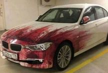 wicked paint jobs
