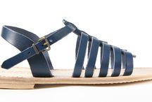 lanapo Sandals - Corniglia / Cinque Terre Sandals  Handmade in Italy   http://www.lanapo.it/collection/corniglia  85.00€