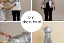 SEWING - DRESS DUMMY