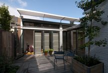 Project JA281013 / Extension dwelling house Helmond, The Netherlands