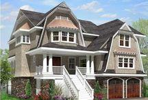 Properties in Mantoloking, New Jersey