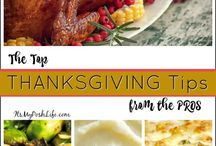 Thanksgiving | All the Goods