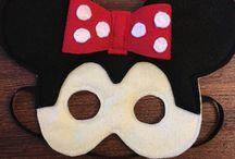 K&H maske oppgave