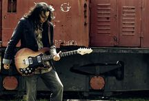 Kajhlo / Lead Guitar, Co-founder and Songwriter at the Luminara Proyect. / by Luminara, Dvy (singer)