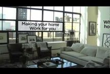 Smart Home / Everything you could want your home to do for you.  / by Glabman Technology Solutions