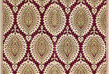 Patterns / by ThreeCorners