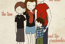 Minun perheeni