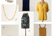 Photography: Outfits