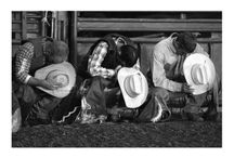 This Ain't My First Rodeo / All things Western Rodeo!