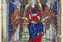 Miniatura średniowieczna