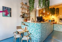 Designist places in Bucharest