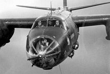 medium bombers