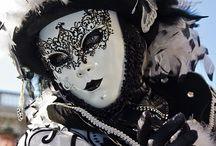 *carnival of venice*