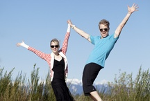 Yoga Retreats and Events / by Shanti Yoga Tsawwassen, B.C.
