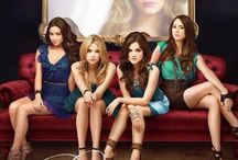 Pretty Little Liars♥#