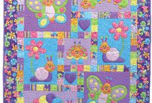 Quilting / by Kimberly Olsen