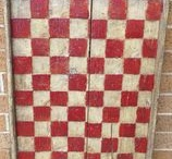 Checker Boards / Checker Boards / by Carolyn Bennett Hardin