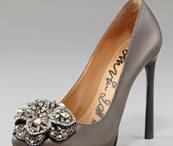 Shoes!! / by Stacey Rosentreter