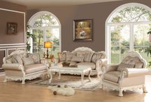 Perfect Living Room Furniture / Give A New Style To Your Living Room By A Huge  Variety