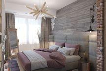 Наши работы: Дизайн спальных комнат / Дизайн спальни Автор проекта: Елена Агафонова  #спальнаякомната #спальня #дизайнспальнойкомнаты #дизайнспальной #design #designinterior