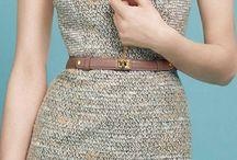 vestido..classico
