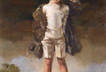 William Orpen