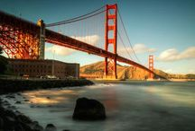 San Francisco To Do / All the great things to do in NorCal / by Kamyar Keshmiri