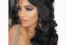 Maquiagem árabe