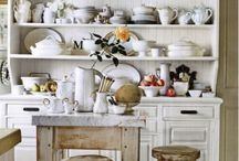 Collections / by Sarah Sevin