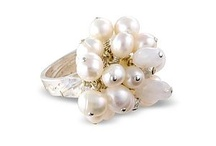 Pearls, pearls, pearls / by Purely Pearls