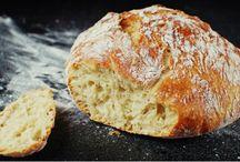 Domaci chleb-pecivo