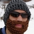 Crochet Beards / crochet