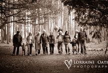 Big Family Photo Ideas