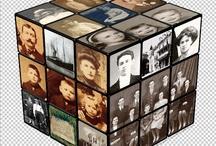 Genealogy - Генеалогия: история рода, семья