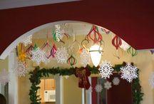 Holiday Crafts / by Sarah Koch