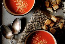 Soup Du Jour / by Jada Clark